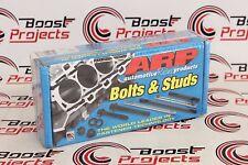 ARP Head Stud Kit Fits 99+ Pontiac Supercharged 3800 L67 * 193-5401 *