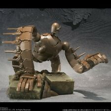Castle in the sky Laputa Robot Robot Soldier Model Free Shipping NEW Rare!