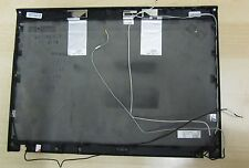 Lenovo ThinkPad  X200 X201 X200s X201s LCD Rear Cover / Top Lid with aerials