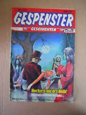 GESPENSTER #516    BASTEI  -  Deutsch  [G471]