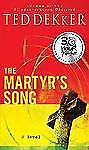 Dekker- Ted - Martyrs Song (2013) - Used - Trade Paper (Paperback)