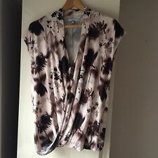 Next Ladies Cross Over Top Size 12