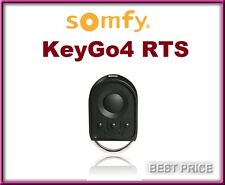 Somfy KeyGo 4 RTS Original Remote