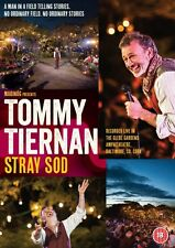 Tommy Tiernan: Stray Sod 2015 DVD