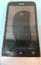 HTC One V 4GB Gray U.S. Cellular CDMA Android Smartphone NOT WORKING
