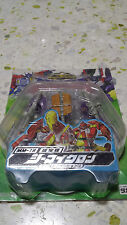 G1 Transformers Micron Legend MM-18 (Armada Minibot Minicon Prime RID Superlink)