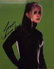 Anna Paquin Signed 10x8 Photo - X-Men