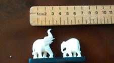 Hand Carved  Elephant Statues