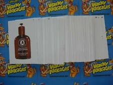 2016 WACKY PACKAGES MLB MAJOR LEAGUE BASEBALL SEPIA COLOR PARALLEL ALL 90