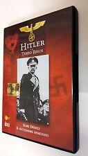 Karl Donitz il Successore Designato - Hitler e il Terzo Reich DVD