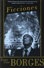 Ficciones by Jorge Luis Borges, (Paperback), Grove Press , New, Free Shipping