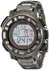Casio PRW-2500T-7 PRO TREK, Digital, Altimeter, Barometer, Compass, Men's Watch