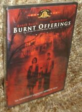BURNT OFFERINGS DVD, NEW & SEALED, VERY RARE, WITH KAREN BLACK AND OLIVER REED