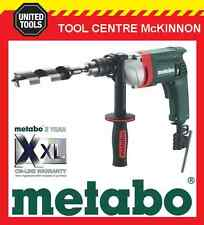 METABO BE 75-16 750W 75NM HIGH TORQUE DRILL – MADE IN GERMANY