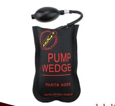 Air Pump Wedge Inflatable Hand Pump For Car Door Window