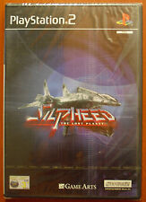 Silpheed - The Lost Planet, PlayStation 2 PS2 PStwo, Pal-España NUEVO A ESTRENAR