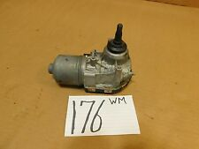 12 13 14 Ford Focus FRONT Used Front Windshield Wiper Motor #176-WM