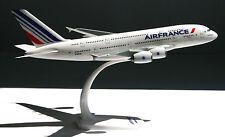 Air France Airbus A380-800 1:250 Flugzeug Modell NEU 1/250 A380 F-HPJA