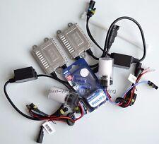 12/24V 9006(HB4) 8000K Germany ASIC chip HYLUX SLIM Xenon HID kit+PHILIPS T10