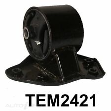 ENGINE MOUNT FITS HYUNDAI ACCENT G4ED  4 Cyl MPFI LC, LS 03-06  (Left Auto)