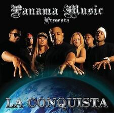 NEW - Conquista by Various Artists