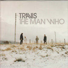 TRAVIS The Man Who CD