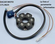 171.0623 STATORE ACCENSIONE POLINI BETA RR 50 ENDURO - MOTARD 50 ALU AM6 2003