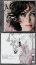 """TINA ARENA """"7 Vies"""" (CD) 2008 NEUF"""
