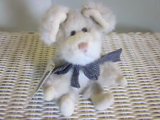 "VINTAGE BOYDS PLUSH ""ROMANO B. GRATED"" (MOUSE) - ARCHIVE COLLECTION ca 1990-99"