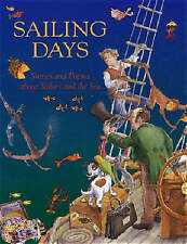 Sailing Days: Stories and Poems About Sailors and the Sea (Acc Childrens Clasics
