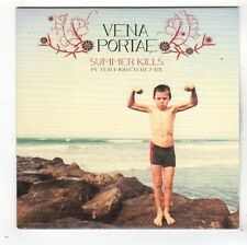 (FY29) Vena Portae, Summer Kills - DJ CD