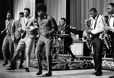 James Brown Poster, the Godfather of Soul, Live in Concert, Dancing