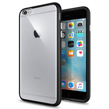 [Spigen Factory Outlet] Apple iPhone 6S Plus Case Ultra Hybrid Black