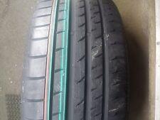2 Continental sport contact 3 tyres 235 40 18 Mercedes e320 220 amg bmw audi a4