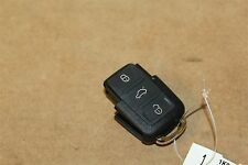 3 button remote keypad various VW Skoda Seat 1K0959753G 9B9 New genuine VW part