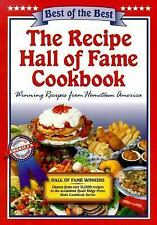 BEST OF THE BEST THE RECIPE HALL OF FAME COOKBOOK Cookbooks