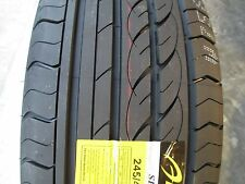 4 New 245/45ZR20 Inch Ardent Sport RX6 Tires 2454520 245 45 20 R20 45R