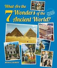 What Are the 7 Wonders of the Ancient World? (What Are the Seven Wonde-ExLibrary