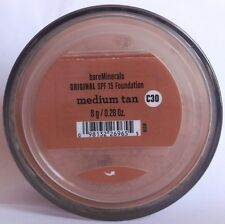 Bare Escentuals bareMinerals original Foundation Medium Tan 8g XL