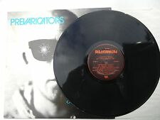 PREVARICATORS ♫ SUBCULTURE ♫ 1985 MINT- ARCHIVAL RARE HARDCORE PUNK DR-001