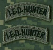 KANDAHAR WACKER CLUB PRO-TEAM JTF SEAL SPECIAL WARFARE BLK OPS 2-TAB: IED HUNTER