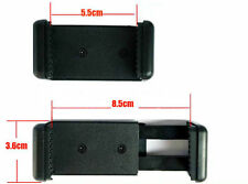 Clip Bracket Holder Monopod Tripod Mount Adapter for Mobile Phones uk seller