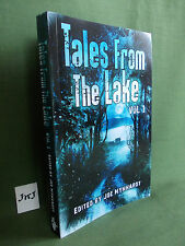 G MASTERTON, TIM WAGGONER & OTHERS TALES FROM THE LAKE VOL 1  NEW UNREAD