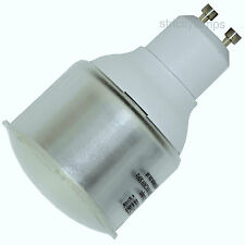 4 GU10 11w 3000k Energy Saving Light Bulb £19 Delivered