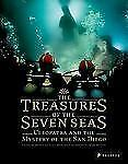 The Treasures of the Seven Seas: Cleopatra and the Myster of the San D-ExLibrary