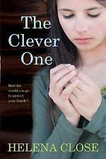 The Clever One,VERYGOOD Book