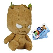 Official Guardians of the Galaxy Groot Funko Mopeez Plush Action Figure - Marvel