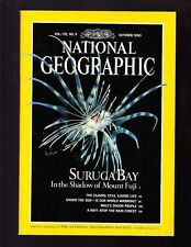 the NATIONAL GEOGRAPHIC October 1990 Cajuns MALI'S DOGON Atop Rain Forest