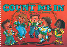 Count Me in: 44 Songs and Rhymes About Number (Classroom Music) Very Good Book