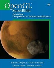 OpenGL SuperBible : Comprehensive Tutorial and Reference by Richard S....